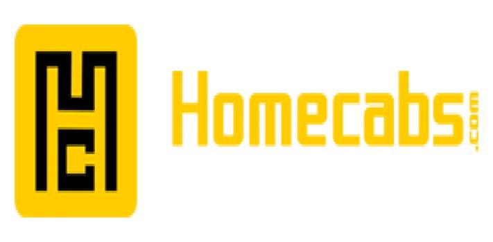 Homecabs-Logo